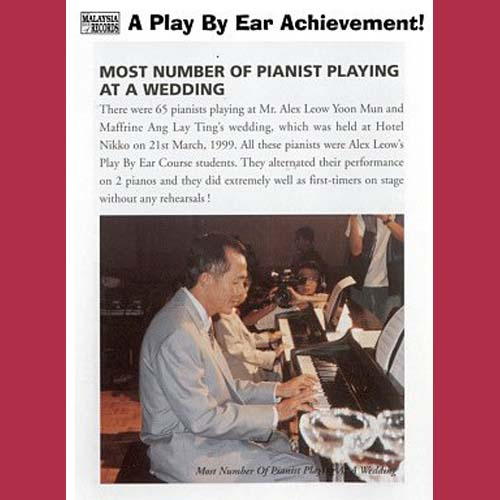 Endorsements on Playing Music By Ear