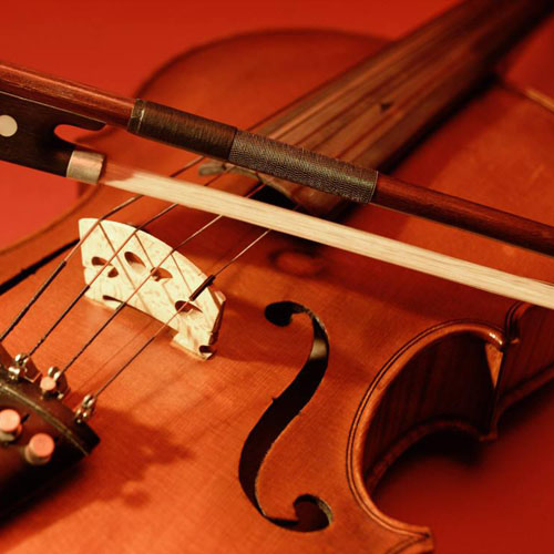 Beginner's Tips In Playing The Violin
